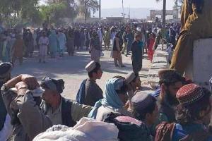 Taliban kills DW journalists relative during door-to-door search for him