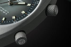 BWC pays tribute to ISRO launches watch collection with dials made of meteorite