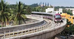 New stretch of Bengaluru Metro to be operational from August 30
