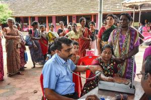 Hypertension diabetes more prevalent in Andhra and Telangana study finds