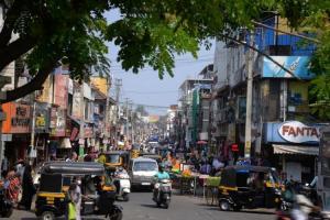 Pandemic has crushed us Kerala traders see major loss during Onam