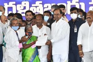 Telangana govt releases another Rs 500 crore for Dalita Bandhu scheme in Huzurabad