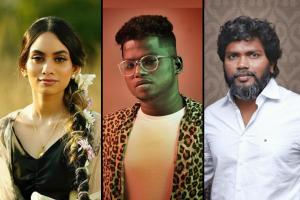 Director Pa Ranjith hits out at Rolling Stone and Maajja over Arivus exclusion
