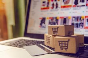 Indias value e-commerce market can reach 40 billion by 2030
