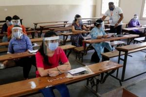 Karnataka SSLC results announced 999 students pass the examination