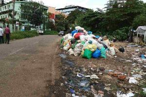Two including Kochi councillor attacked for questioning waste dumping in public spots