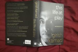 How Girish Karnads first play Yayati was conceived