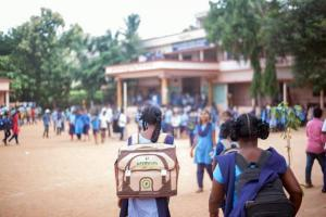 Andhra govt plans to reopen schools from August 16