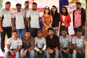 How a youth-led organisation has saved 20000 lives in Hyderabad via blood donations