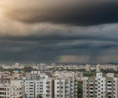 Several parts of Telangana to receive rain in the next 24 hours says IMD