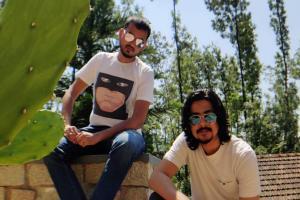 Liked Sukoon Meet the duo behind Bengaluru music band Itra