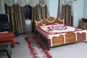 JNTU-Kakinada guesthouse used as honeymoon suite triggers row