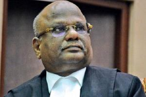 Prominent Madras High Court Judge Kirubakaran retires on Friday