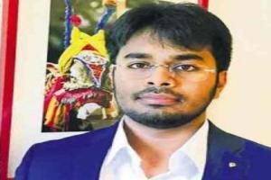 Businessman murdered in Vijayawada body found inside SUV