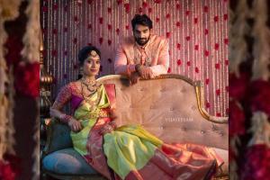 RX100 actor Karthikeya gets engaged to girlfriend Lohitha
