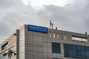 Karvy Stock Broking Chairman arrested for alleged loan defaults in Hyderabad