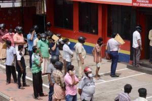 Kerala sees record-breaking liquor sales worth Rs 750 crore for Onam