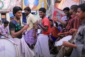 April Mayile to Thara local Six songs that celebrate Chennai
