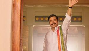 Yatra review Mammootty shines in a hagiographic film on YSR