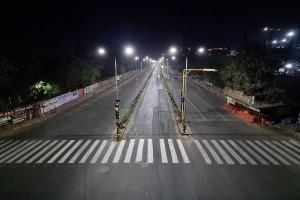 Andhra Pradesh extends night curfew till September 4