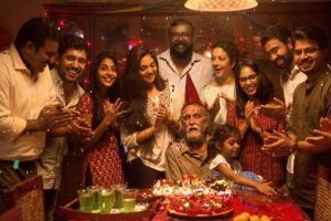 Njandukalude Nattil Oridavela to Home 14 feel good Malayalam films to watch online