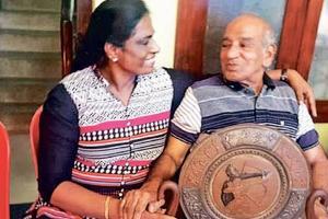 PT Ushas coach OM Nambiar passes away at 89