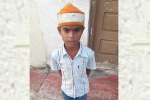 10-year-old Hyd boy sells bird food for sisters medical expenses How you can help