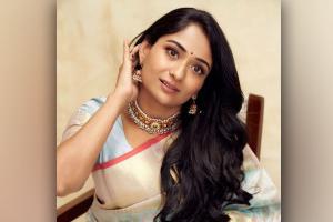 Rooted in dance Kuchipudi artiste Sandhya Raju on upcoming film Natyam