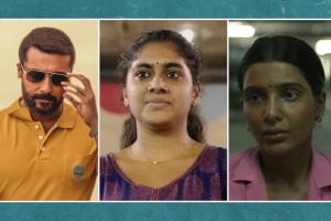 Samantha Suriya Nimisha and others win awards at Indian Film Festival of Melbourne