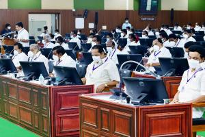 TN Budget TANGEDCO to be studied restructured to combat mounting losses