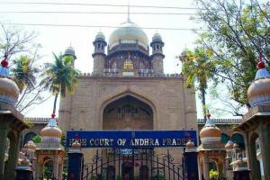 SC Collegium recommends six names for elevation to Telangana High Court