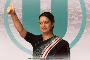 Kangana Ranauts Thalaivi gets theatrical release date