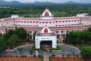 Thiruvalluvar University notification inviting PG applicants quashed by Madras HC