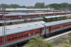 Meet Trainspotters a group that gives live updates on trains for Bengaluru commuters
