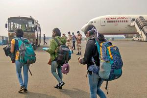 How Canadas COVID-19 policies have complicated the journey for Indian students
