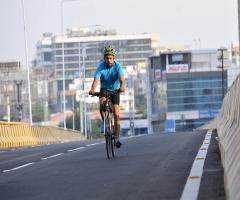 GHMC to build cycle sharing stations at 20 locations in Khairatabad