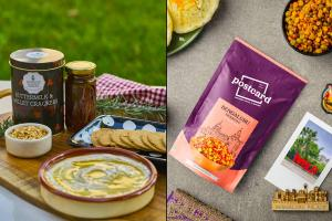 Healthy nibbles to regional treats How snacking has changed in India