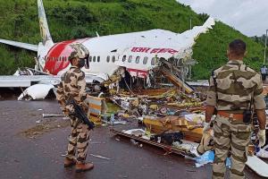 A year after plane crash Kozhikode airports runway expansion remains on back burner
