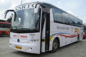 Karnataka RTC resumes bus services to Tamil Nadu including Chennai