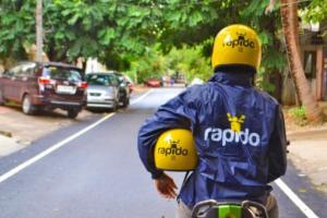 Bike-taxi platform Rapido raises 52 million in latest round of funding