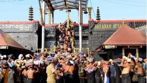 Sabarimala review petitions in SC Cant compare issue to untouchability says lawyer