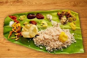 Hunting for Onam sadhya in Hyderabad 6 restaurants you can call