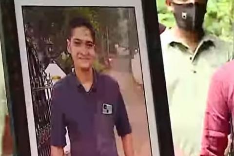 Pratheesh screenshot manorama news