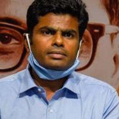 TN BJP Chief Annamalai reacts to KT Raghavan's resignation, questions Madan's intent