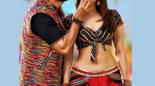 Gopichand and Tamannaah's sports drama Seetimaarr gets release date