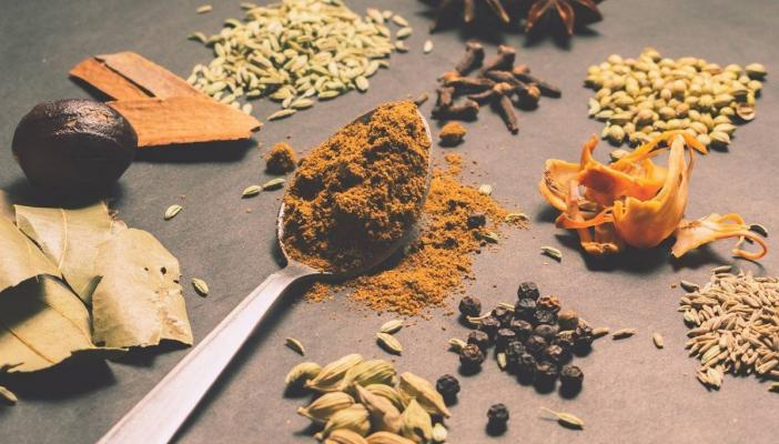 Representation image for Indian spices