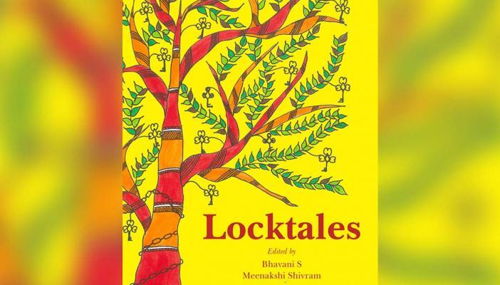 Locktales, edited by Bhavani S and Meenakshi Shivram