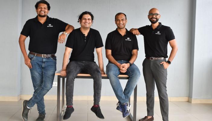 Zetwerk founders